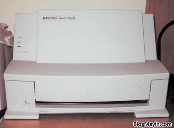 Một số câu hỏi thường gặp khi sử dụng máy in và cách sửa lỗi + Hình 2