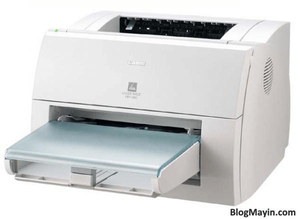 Một số câu hỏi thường gặp khi sử dụng máy in và cách sửa lỗi + Hình 4