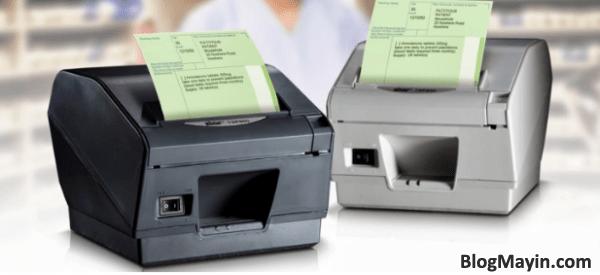 Một số câu hỏi thường gặp khi sử dụng máy in và cách sửa lỗi + Hình 6