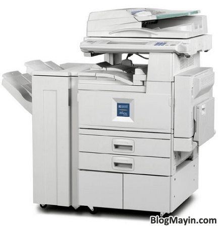 Một số câu hỏi thường gặp khi sử dụng máy in và cách sửa lỗi + Hình 7