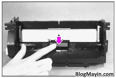 Máy in Canon 2900 và một số lỗi thường gặp khi sử dụng + Hình 4