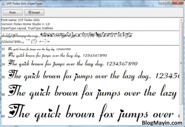 Tổng hợp các lỗi máy in thường gặp và cách sửa lỗi + Hình 2