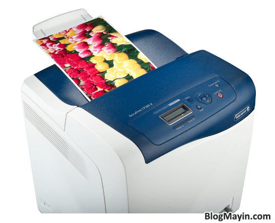 Những ưu điểm tốt nhất của Máy in Laser do hãng Fuji Xerox sản xuất + Hình 2