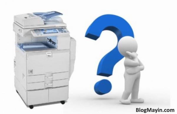 Nên lựa chọn mua Máy in mới hay là Mua/Thuê máy in cũ? + Hình 2