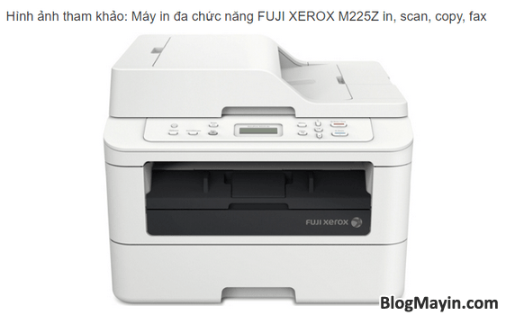 Cách lựa chọn máy photocopy tốt nhất và uy tín nhất trên thị trường + Hình 4