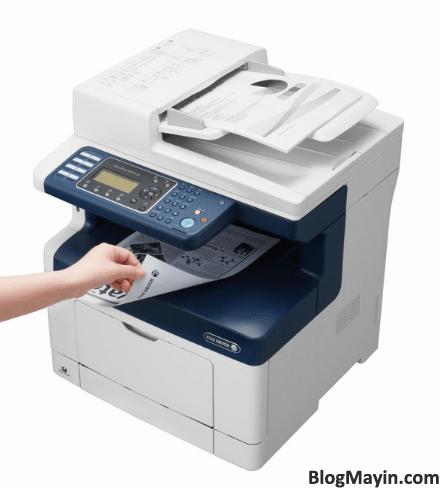 Cách lựa chọn máy photocopy tốt nhất và uy tín nhất trên thị trường + Hình 6