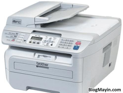 Cách cài đặt máy in và chia sẻ chúng qua mạng internet + Hình 2