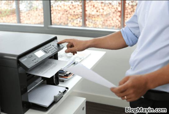 Hướng dẫn sử dụng máy photocopy hiệu quả nhất + Hình 4