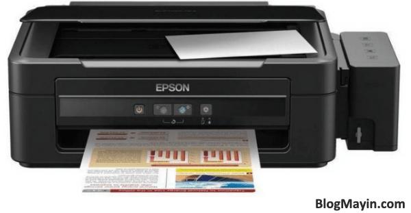 Hướng dẫn sửa lỗi Printer Epson L110 nháy hai đèn đỏ cùng một lúc + Hình 2