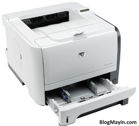 Hướng dẫn sửa lỗi máy in HP 2055D không in được ấn phẩm + Hình 4