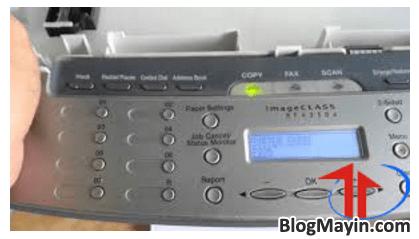 Sửa lỗi hệ thống System Error E225 trên Printer Canon 4320/4520 + Hình 2