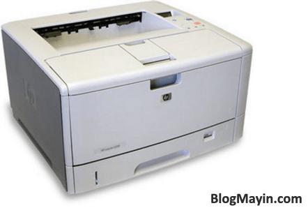 Sửa lỗi hệ thống System Error E225 trên Printer Canon 4320/4520 + Hình 3