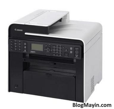 Máy in Canon LBP 3500 và hướng dẫn sửa lỗi bị kẹt giấy + Hình 3