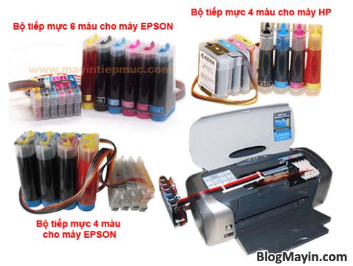Hướng dẫn sửa một số lỗi thường xuyên gặp trên máy in Epson + Hình 5