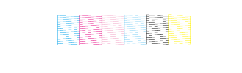 Máy in phun EPSON bị lỗi không đều mực và Cách khắc phục lỗi + Hình 8