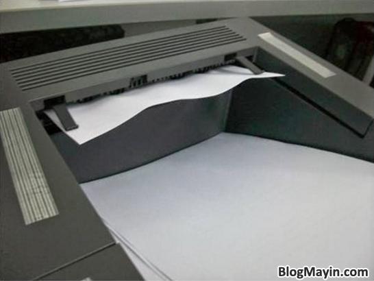 Hướng dẫn sửa các lỗi load giấy thường gặp trong quá trình in ấn + Hình 3