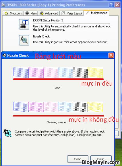 Hướng dẫn cách in đúng màu trên màn hình máy Vi tính cho người mới + Hình 2