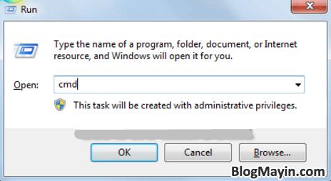 Hướng dẫn In văn bản trên máy tính không có Phần mềm in ấn hoặc WORLD + Hình 2