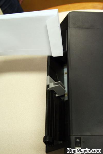 Hướng dẫn in Bao thư - In ấn Bao bì thư - In ấn phong bì + Hình 6