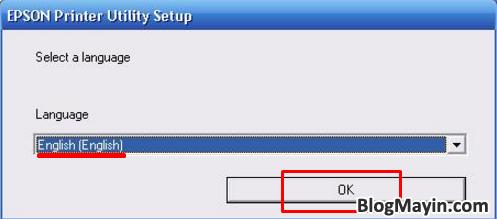 Hướng dẫn tải và cài đặt Driver máy in Epson L800 trên Windows + Hình 3