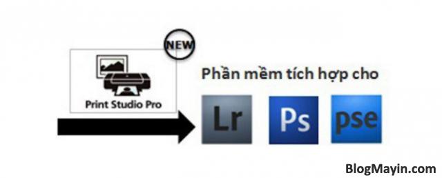 Đánh giá Canon Pixma Pro 100 - Dòng Máy in ảnh chuyên nghiệp + Hình 8