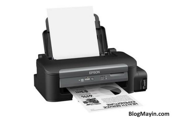 Hãng máy in EPSON ra mắt dòng máy in liên tục Model 2013 + Hình 2