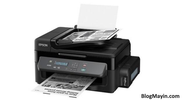 Hãng máy in EPSON ra mắt dòng máy in liên tục Model 2013 + Hình 3
