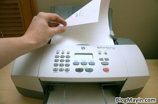 Hướng dẫn sửa lỗi máy in không nhận được lệnh in trên máy tính + Hình 2