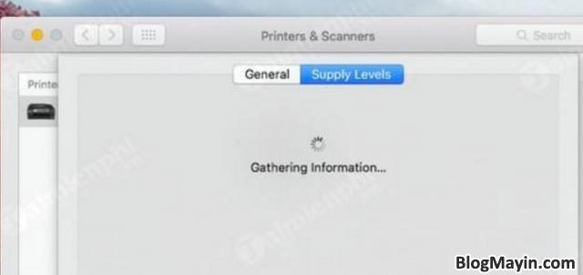 Những cách sửa lỗi máy in trên MacBook được áp dụng nhiều nhất + Hình 2
