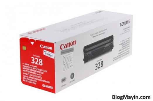 Hướng dẫn chọn mực in Canon phù hợp với máy in Canon + Hình 3