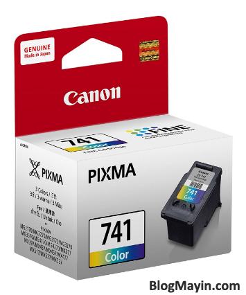 Hướng dẫn chọn mực in Canon phù hợp với máy in Canon + Hình 4