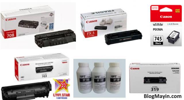 Hướng dẫn bạn mẹo mua máy in tiết kiệm mực khi in ấn + Hình 2