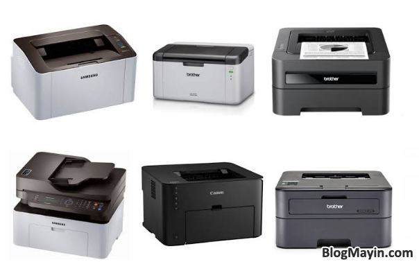 Hướng dẫn bạn mẹo mua máy in tiết kiệm mực khi in ấn + Hình 3