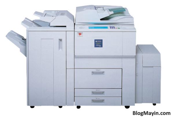 Hướng dẫn bạn mẹo mua máy in tiết kiệm mực khi in ấn + Hình 5