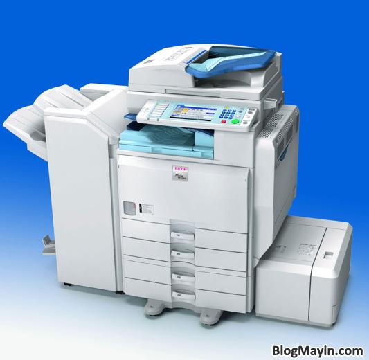 Hướng dẫn bạn mẹo mua máy in tiết kiệm mực khi in ấn + Hình 6