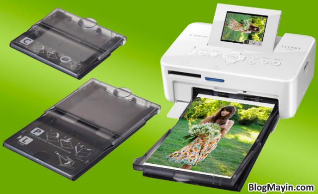 Hướng dẫn bạn mẹo mua máy in tiết kiệm mực khi in ấn + Hình 8