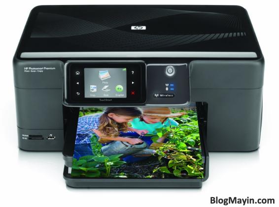 Hướng dẫn bạn mẹo mua máy in tiết kiệm mực khi in ấn + Hình 9