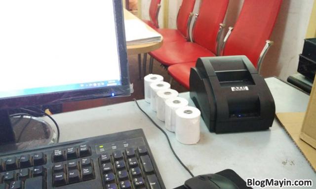 Hướng dẫn bạn mẹo mua máy in tiết kiệm mực khi in ấn + Hình 11