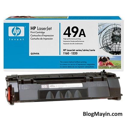Những điều cần lưu ý khi đổ mực máy in HP tại nhà + Hình 7