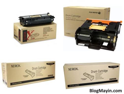 Hướng dẫn các bạn cách Reset máy in Fuji Xerox + Hình 3