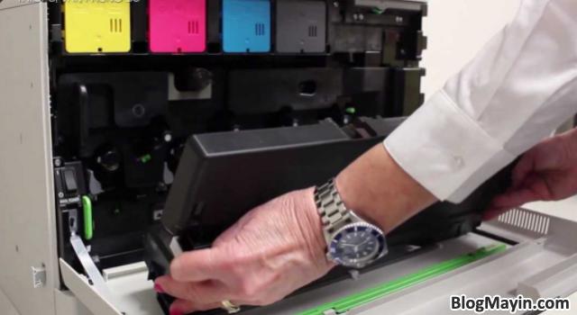 Tổng hợp và sửa các lỗi thường gặp trên máy in Fuji Xerox + Hình 5